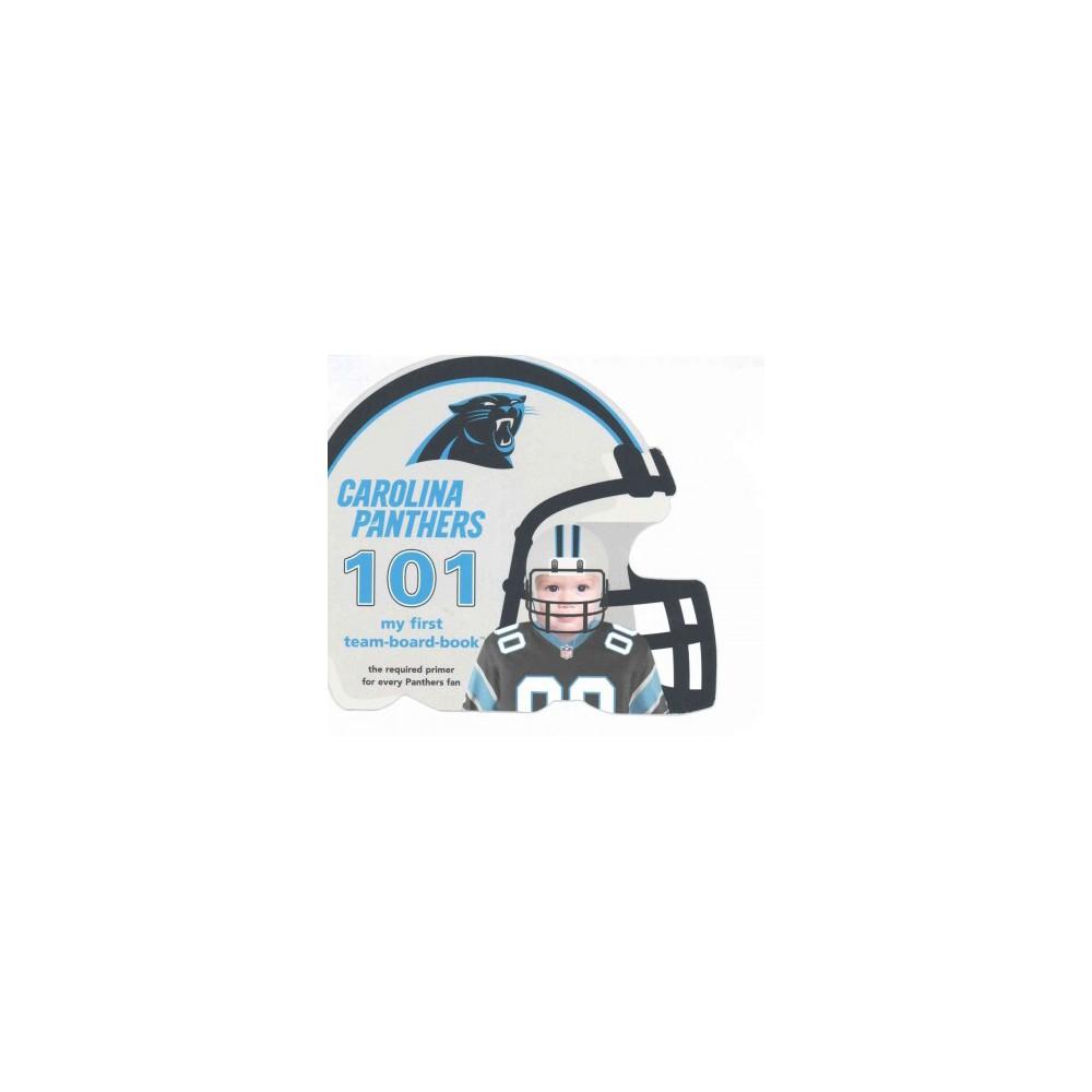 Carolina Panthers 101 (Board)