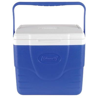 Coleman 9qt Excursion Portable Cooler - Blue