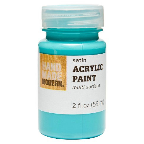 2oz Satin Acrylic Paint - Hand Made Modern® - image 1 of 1