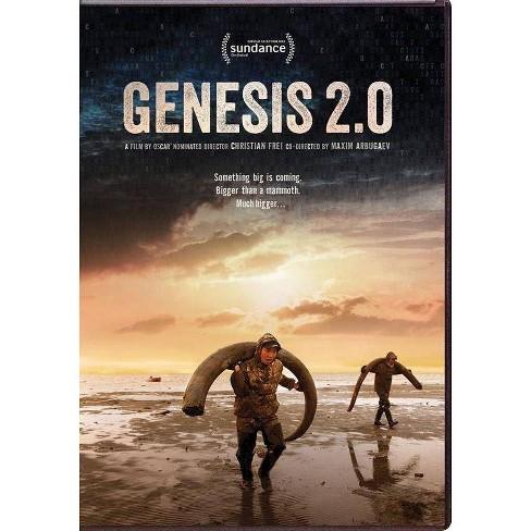 Genesis 2.0 (DVD) - image 1 of 1