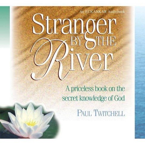 Stranger by the River - by  Paul Twitchell (Cassette) - image 1 of 1
