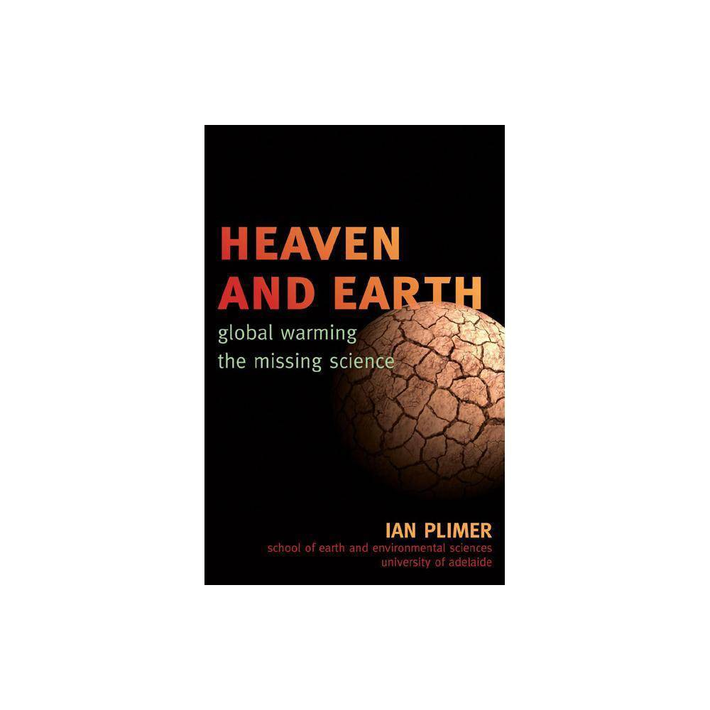 Heaven And Earth By Ian Plimer Paperback