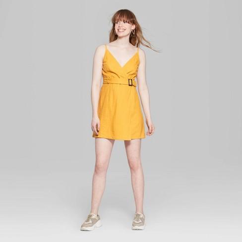 Target Belted Dress