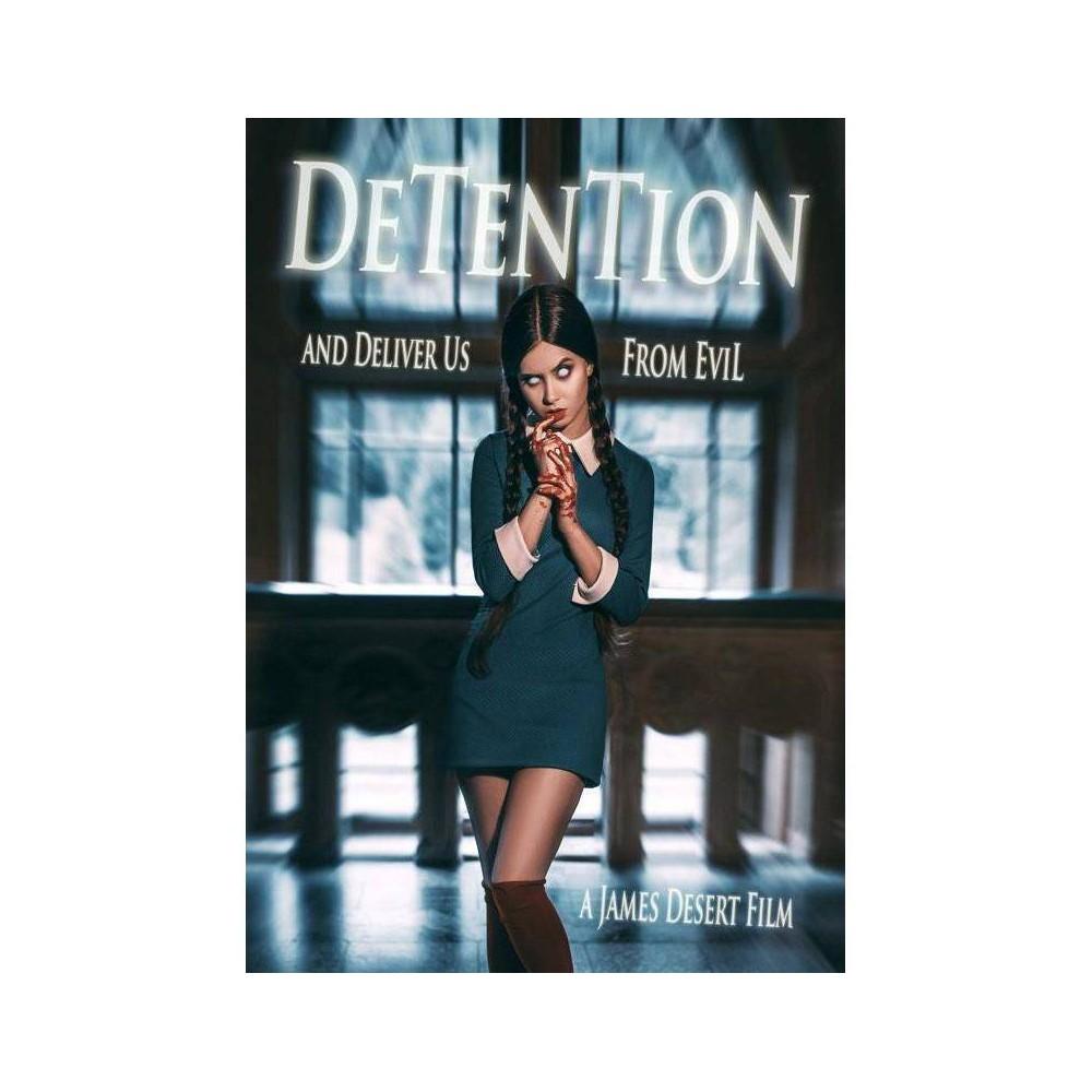Detention Dvd 2019