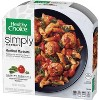 Healthy Choice Simply Steamers Frozen Meatball Marinara - 10oz - image 3 of 3