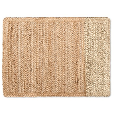 Natural Stripe Placemat - Threshold™