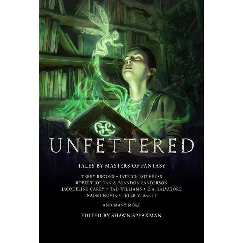 Unfettered - (Hardcover) - image 1 of 1