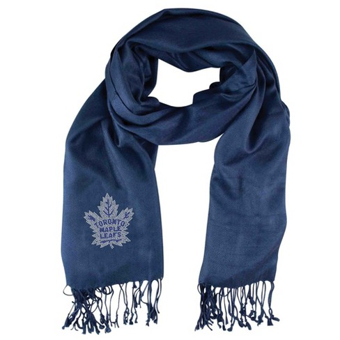 NHL Toronto Maple Leafs Pashi Fan Scarf - image 1 of 1