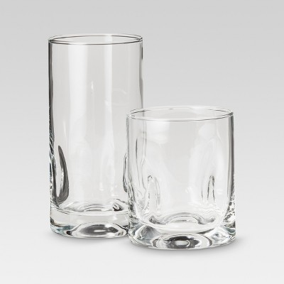 Telford Tumbler 12pc Glass Tumblers - Threshold™