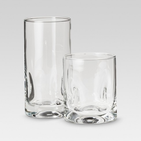 Telford Tumbler 12pc Glass Tumblers - Threshold™ - image 1 of 2