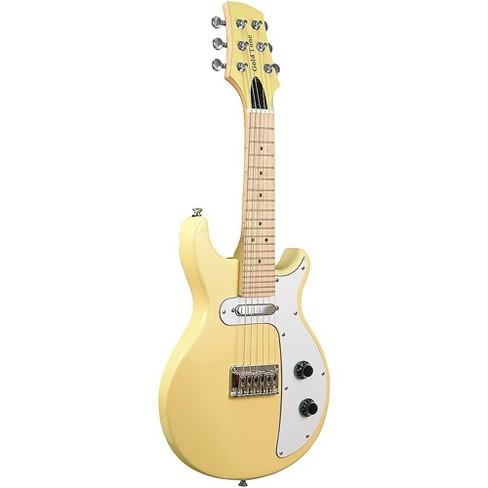 Gold Tone GME-6 Electric Solidbody 6-String Mando Guitar Cream Gloss - image 1 of 1