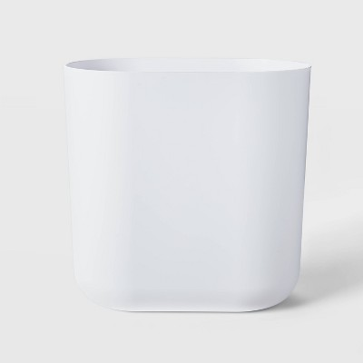 Slim Oval Bathroom Wastebasket - Project 62™