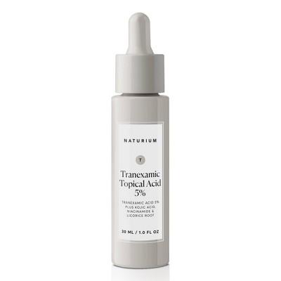 Naturium Tranexamic Topical Acid 5% - 1 fl oz