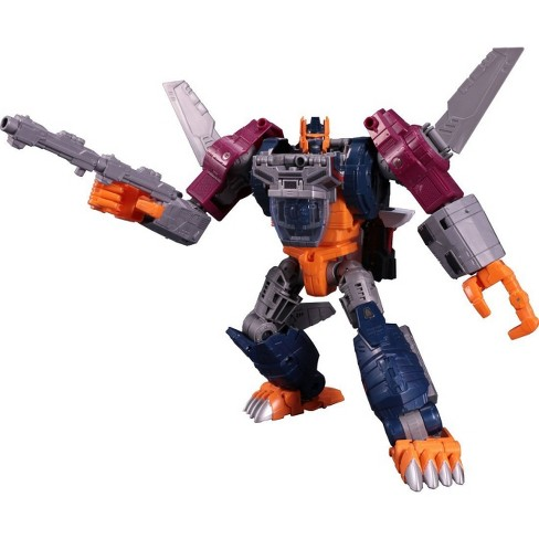Transformers Power of Prime - PP-27 Optimus Primal Action Figures - image 1 of 4