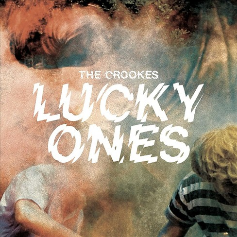 Crookes - Lucky ones (Vinyl) - image 1 of 1