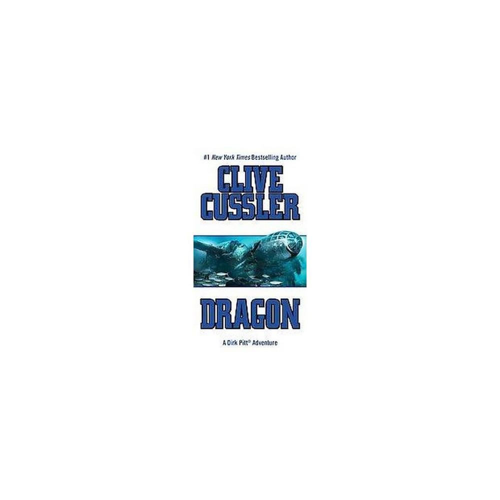 Dragon (Paperback) (Clive Cussler)