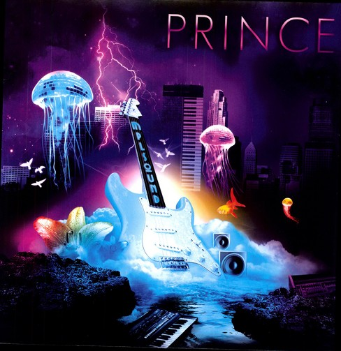 Prince - Mplsound (CD) - image 1 of 1