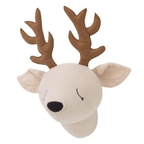 NoJo Little Love Deer Decorative Wall Sculpture - image 1 of 2