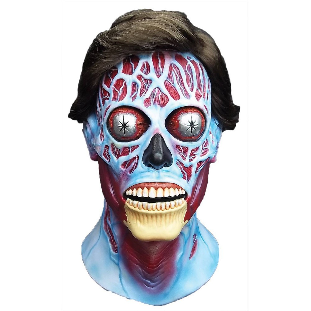 Image of They Live Latex Mask