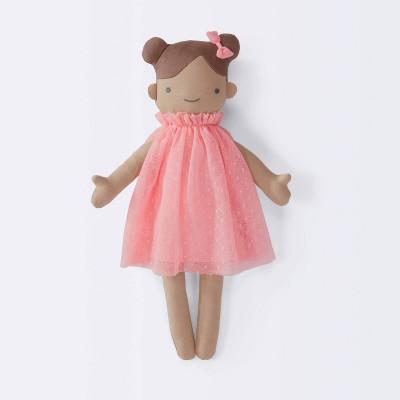 Plush Doll - Cloud Island™ Pink