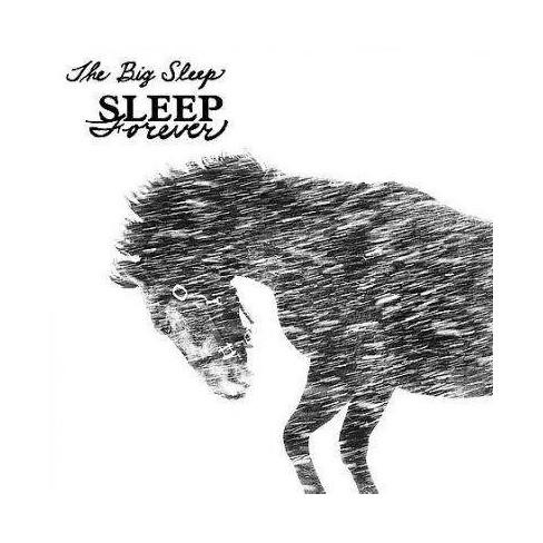 Big Sleep - Sleep Forever (CD) - image 1 of 1