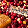 KIND® Cranberry Almond + Antioxidants with Macadamia Nuts Bars - 4ct - image 2 of 3