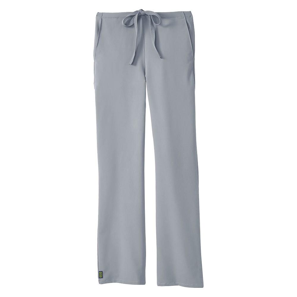 Newport Ave Scrub Pants Gray Medium
