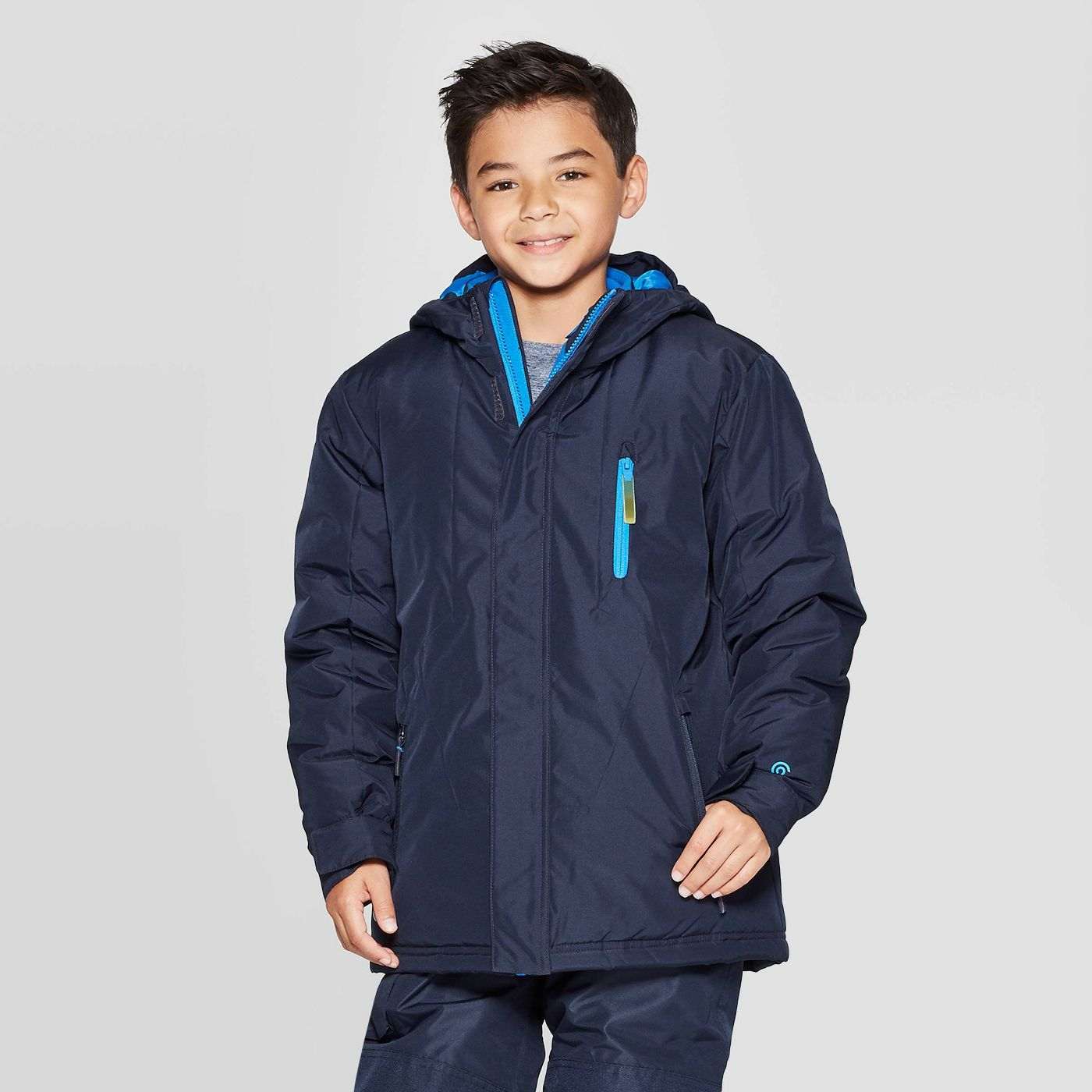 Boys' 3-in-1 System Jacket - C9 Champion® - image 1 of 4