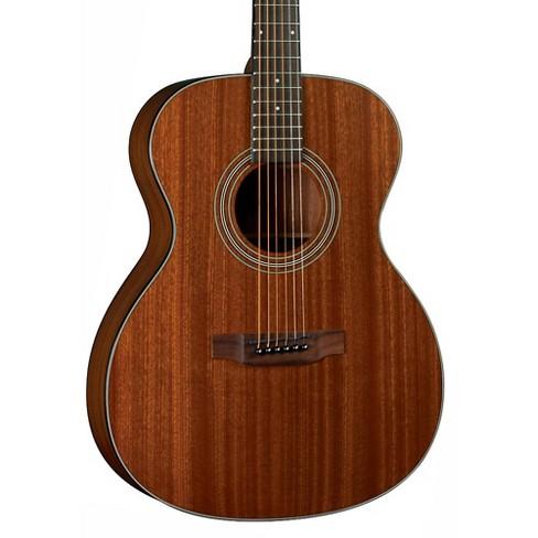 Bristol BM-15 OOO Acoustic Guitar Natural - image 1 of 4