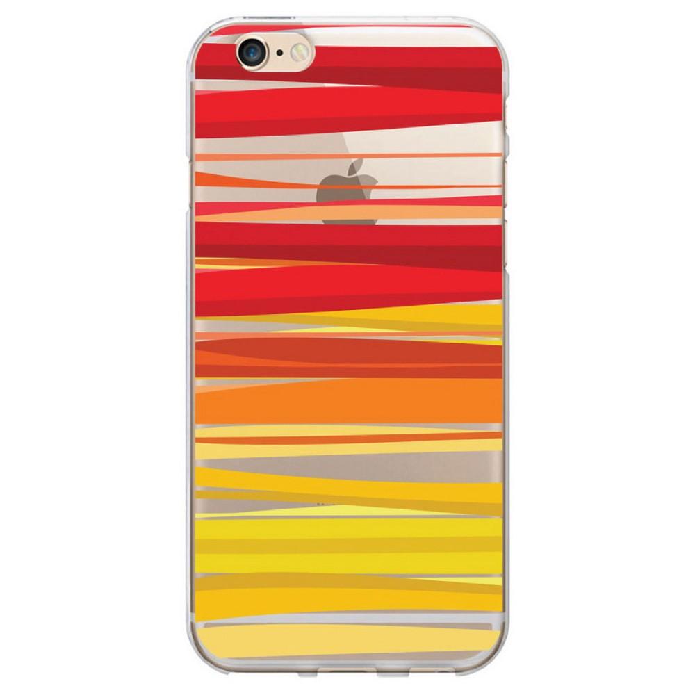 Apple iPhone 8/7/6s/6 Case Sun Ray Stripes - Otm Essentials