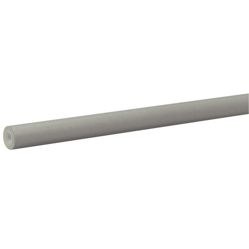 Fadeless Paper Roll, Pewter, 48 Inches x 50 Feet - image 1 of 1