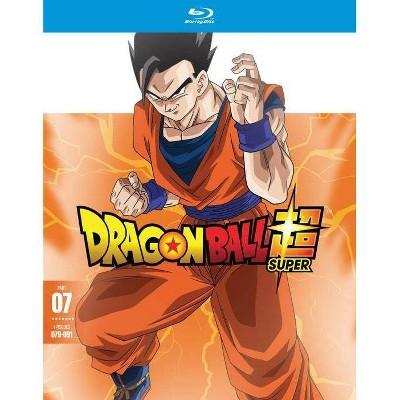 Dragon Ball Super: Part Seven (Blu-ray)