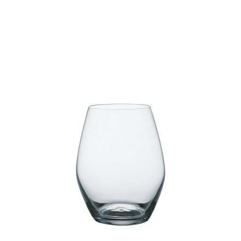 Riedel Vivant 22.7oz 2pk Merlot Stemless Wine Glasses - image 1 of 3