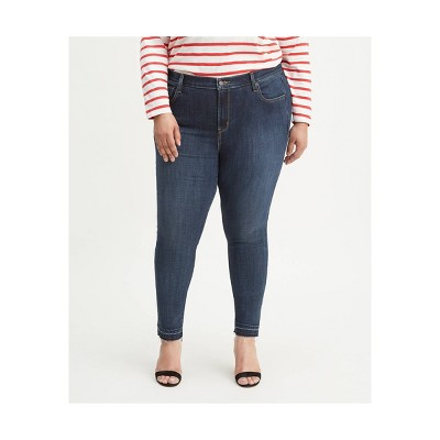 Levi's® Women's Plus Size 721™ High-Rise Skinny Jeans