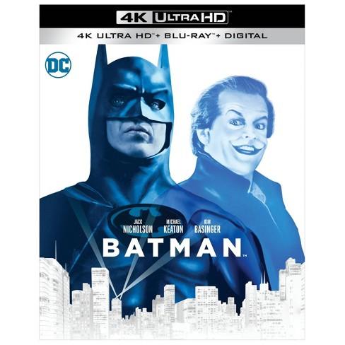 Batman (4K UHD) - image 1 of 1
