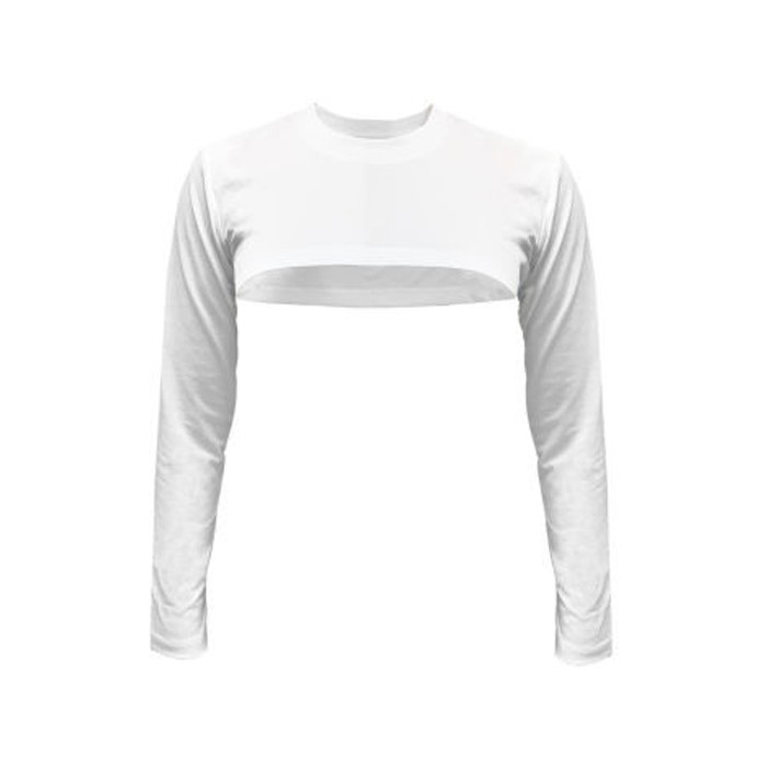 Women's Pinseeker Long Sleeve Sun Protect Shrug - image 1 of 1