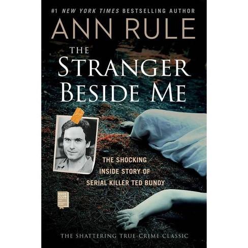 The Stranger Beside Me - by Ann Rule (Paperback) - image 1 of 1