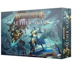 Warhammer Age of Sigmar: Aether War Box Set
