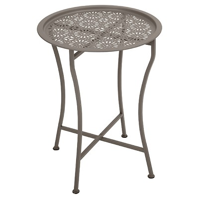 Side Table / Tray Daisy Stone - urb SPACE