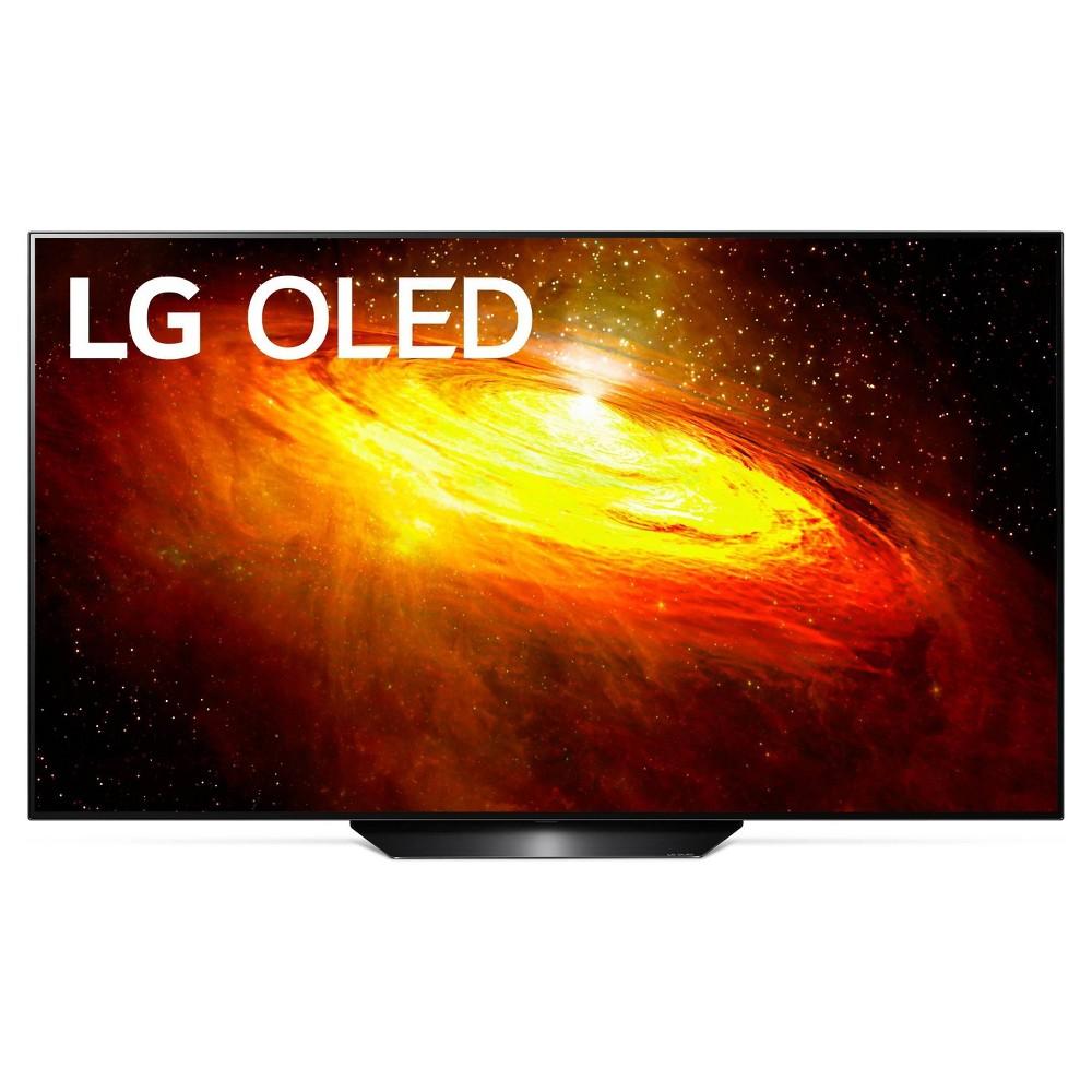 LG 65'' Class 4K UHD Smart OLED TV