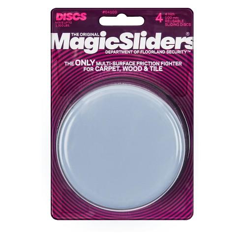 Magic Sliders 100mm Move Remove Target