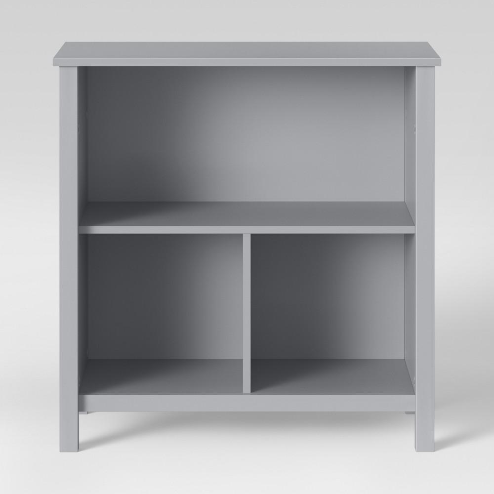 Image of Osa Kids Bookcase Light Gray - Pillowfort