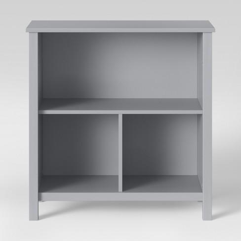 first rate 319e4 f953a Osa Kids Bookcase Light Gray - Pillowfort™