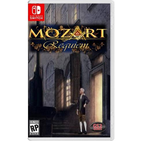 Mozart Requiem - Nintendo Switch - image 1 of 4