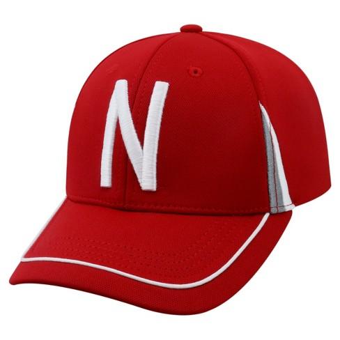 a06fe0f26f2e59 NCAA Youth Breeze Knit Cap Nebraska Cornhuskers : Target