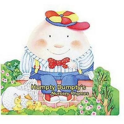 Humpty Dumpty's Nursery Rhymes (Hardcover)