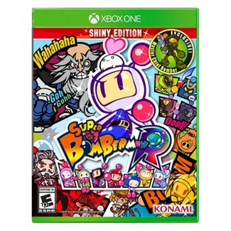 Super Bomberman R: Shiny Edition - Xbox One