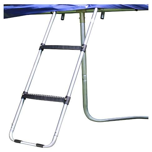 Skywalker Trampolines Wide-Step Ladder - image 1 of 4