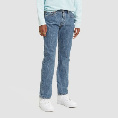 Levi's® Men's 501™ Original Straight Fit Jeans