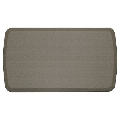 Gelpro Elite Linen Comfort Kitchen Mat - Granite Gray (20 X36 )